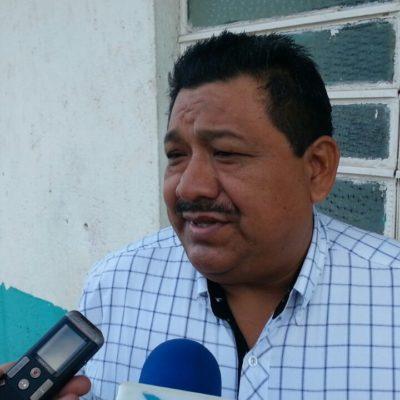 Delincuente y supuesta 'comandante' amenazan a dirigente de burócratas en OPB