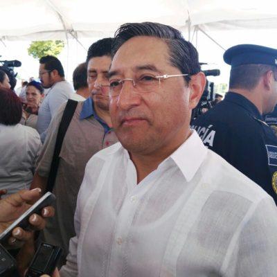 PREPARA VERGARA SALIDA DE SEFIPLAN: Confirma que buscará la nominación del PRD para ser diputado federal por el Distrito III
