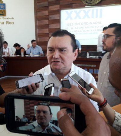 Jueces requieren de más personal: León Ruiz