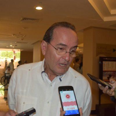 Liberaciones anticipadas de ex borgistas imputados sí afectan al gobierno, admite López Mena