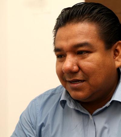 Instala Registro Civil módulo de atención en el IMSS de Cancún