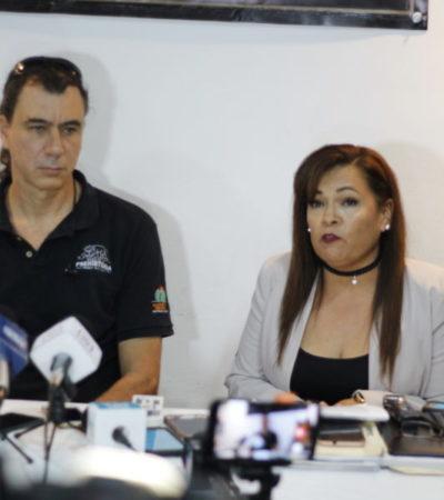Demandan a ejidatarios de Jacinto Pat por deudas y cierre indebido del Museo de Tulum