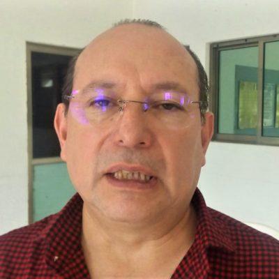¿SABRÁN QUE VAN A PERDER?: Priistas ceden sin problema senaduría a Nueva Alianza, dice Machuca