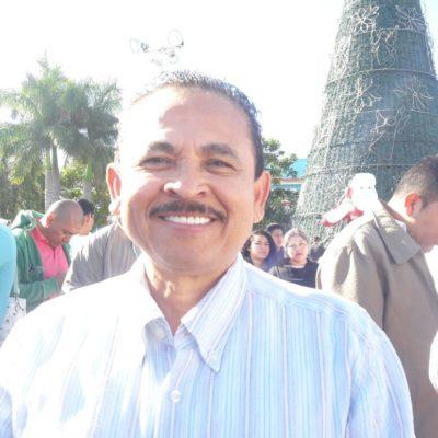 Rompeolas: Martín de la Cruz, como el 'último de los mohicanos' en Solidaridad