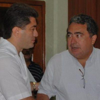 Rompeolas: Arresto de Mendicuti, golpe político a Félix