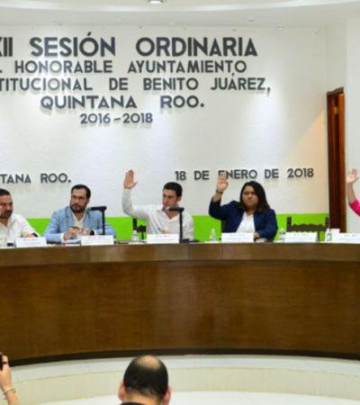 Consolida Alcalde independencia de Radio Cultural Ayuntamiento de BJ con acuerdo en Cabildo