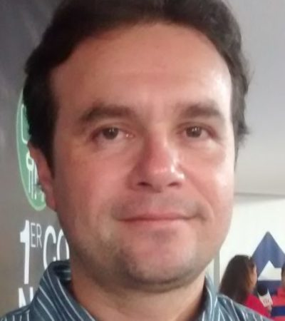 Ofrecerá PRI candidatura a Pedro Joaquín Delbouis, sobrino del Gobernador