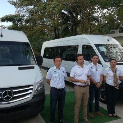 Prepara Pedro Joaquín su salida de la Fundación de Parques y Museos de Cozumel