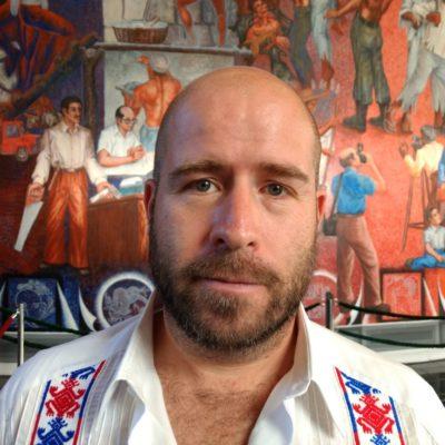 UNA MUJER VA A SU DISTRITO: Se descarta José De la Peña para la elección