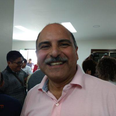 """""""NO SOY CHAPULÍN"""": Portilla aún analiza dejar Sintra para irse de candidato"""