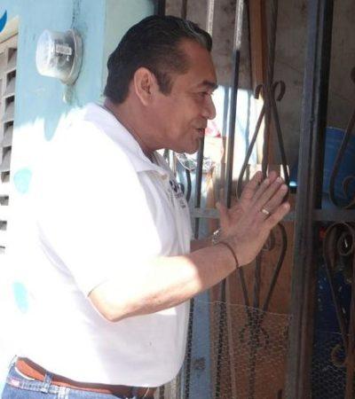 Sin fracturas en PES y Morena en Cozumel, asegura dirigente