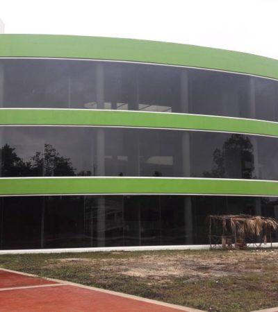 Asume nuevo rector de la Universidad Intercultural de Morelos