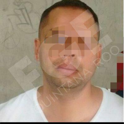 En juicio abreviado, dan 5 años de prisión a imputado por privación ilegal de la libertad en asalto a Grúas Pecas
