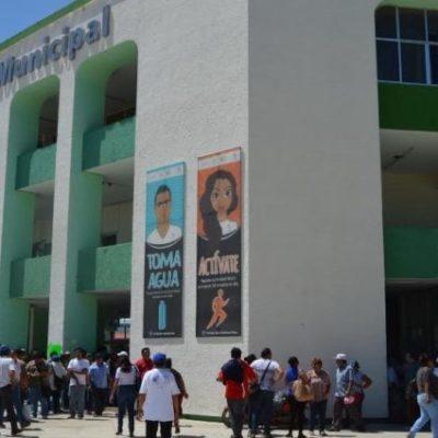 Incumple comuna capitalina indemnización por muerte de trabajador ocurrida hace un año en la comunidad de Huay Pix