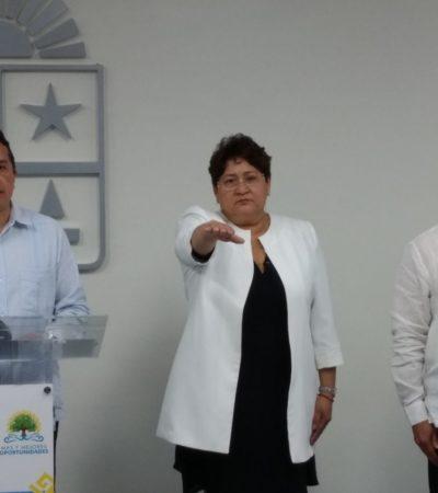 Rompeolas: La súbita renuncia de Juan Vergara