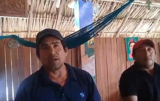 Acusan ejidatarios de Solferino a exfuncionaria panista de falsificar documentos en Lázaro Cárdenas