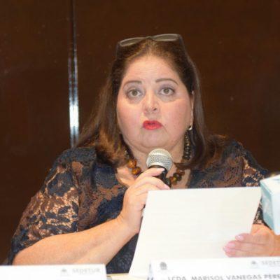 Legalizar marihuana no está en la agenda: Marisol Vanegas