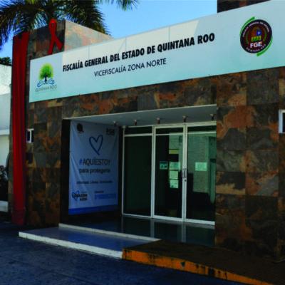 A un año del ataque a la Vicefiscalía en Cancún, dicen que las investigaciones siguen su curso ante la PGR