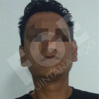 Después de más de tres años, capturan a presunto violador de una niña de 10 años en Cancún