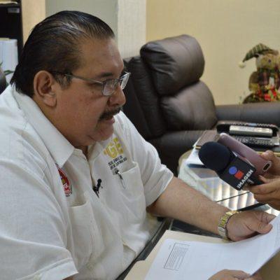 Asegura Fiscal que la justicia alternativa se consolida en el sistema de justicia penal acusatorio