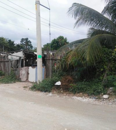 Entrega la FGE el cuerpo del primer ejecutado del año en Cancún