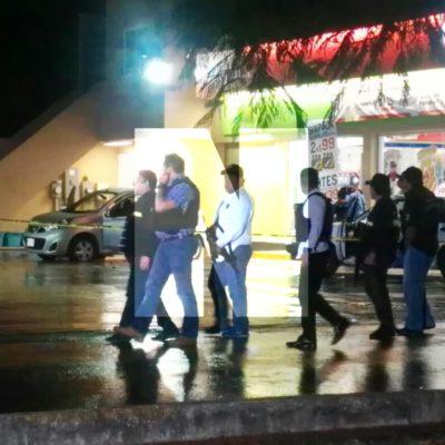 SEGUIMIENTO | A solicitud de la defensa, amplían plazo para definir situación legal de presunto sicario detenido en el ataque a policías ministeriales en Cancún