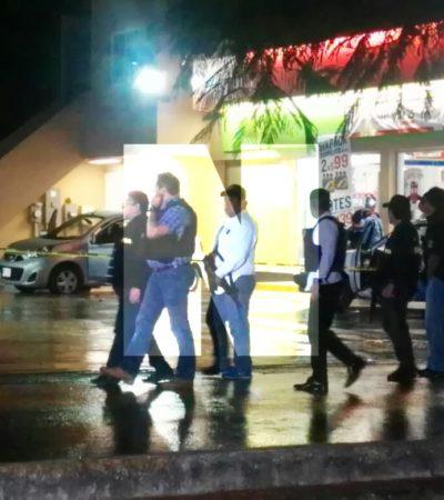 SEGUIMIENTO   A solicitud de la defensa, amplían plazo para definir situación legal de presunto sicario detenido en el ataque a policías ministeriales en Cancún