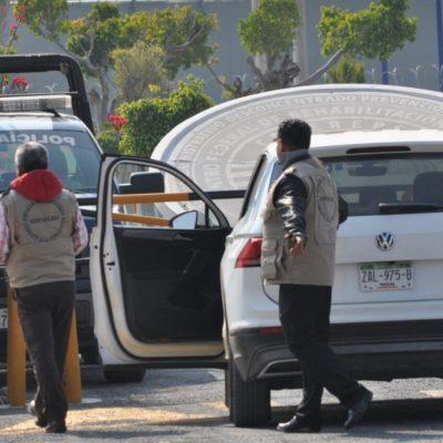 Fiscalía aún no ejecuta órdenes de aprehensión contra Borge