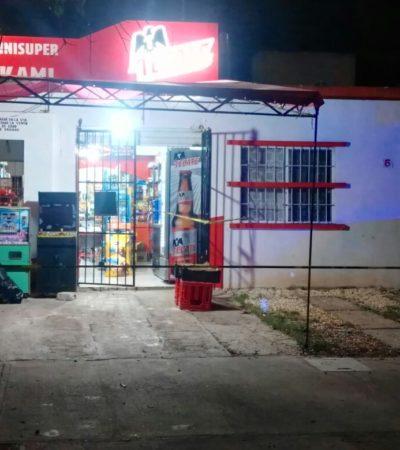 SEGUIMIENTO | De Tabasco y Chiapas, las dos personas asesinadas en el ataque en un 'Six' de la Región 256