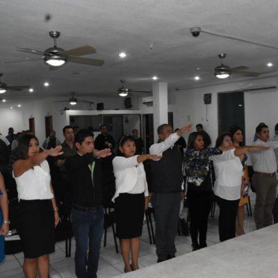 Luz verde a integración de Consejos Municipales del Ieqroo