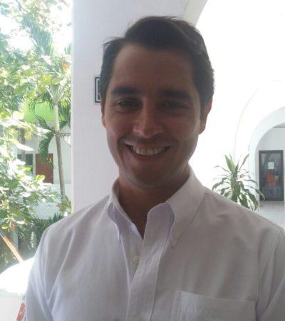 """""""UN LIGERO DESFASE"""": Admite Fonatur retrasode obra en Kilómetro Cero de Cancún"""