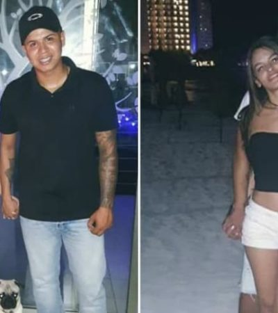 """""""ME DIJERON QUE NUNCA VOLVIÓ"""": Tras hallazgo de decapitado, desde diciembre hay otros tres colombianos desaparecidos en Cancún, admite Fiscalía"""