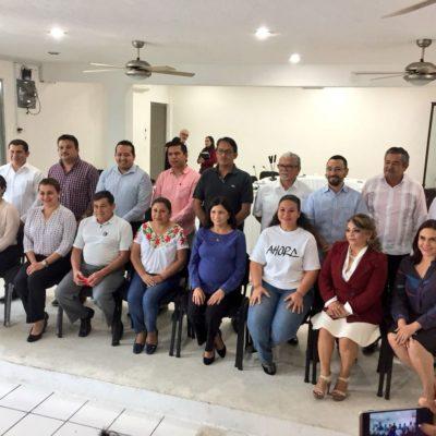 DAN LUZ VERDE A INDEPENDIENTES: Depuran lista y sólo quedan 12 aspirantes a presidencias municipales que tendrán que recabar firmas para ser candidatos
