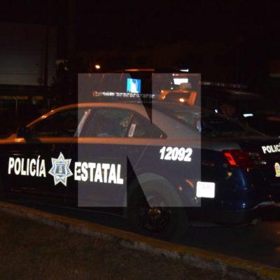Ataque a policías estatales podría ser una represalia por decomiso de droga a narcomenudistas