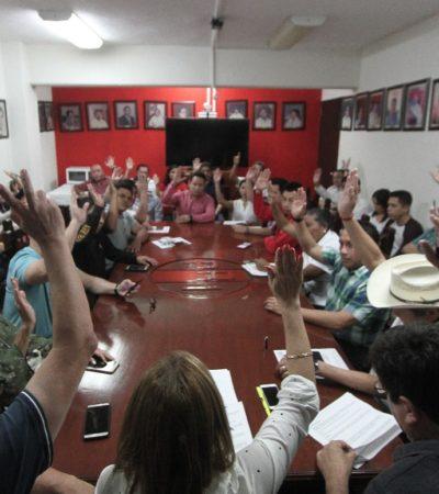 APROBACIÓN DE TRÁMITE: Avalan participación de Pedro Joaquín Debbouis en proceso interno del PRI para Alcaldía de Cozumel