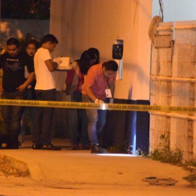Muerte de policía municipal podría tratarse de acto de intimidación por parte de una célula criminal