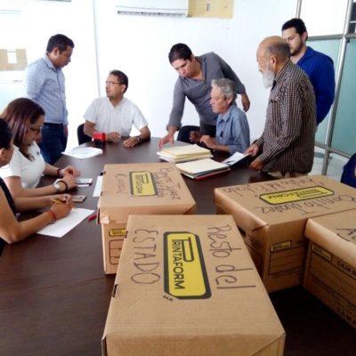 Identificados con grupos de poder tres organizaciones que buscan convertirse en partidos políticos locales