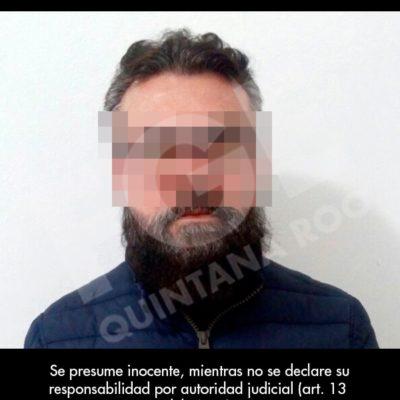 Pospone Juez de Control por 24 horas audiencia de Mauricio Góngora en Chetumal; detención, un montaje, acusa abogado