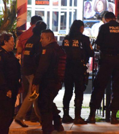 SEGUNDO EJECUTADO DEL DÍA EN PASEOS DEL MAR: Matan a un hombre en el interior de una 'Barber Shop' de la Región 251 donde antes balearon a dos