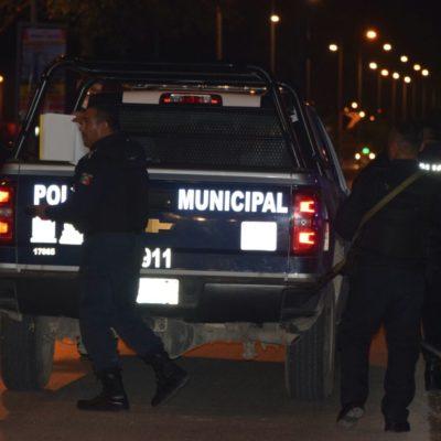 Considera Mario Villanueva Tenorio que la administración estatal necesita un año más para mostrar que superó la 'prueba' que le ha puesto la delincuencia organizada