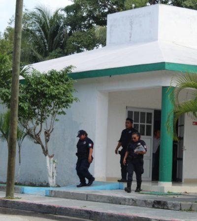 Alarma a la población cozumeleña llamadas de extorsión a guarderías
