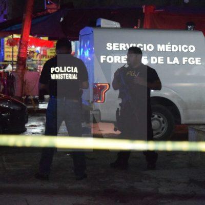 ESPECIAL | ENERO, EL MÁS VIOLENTO DE LA HISTORIA DE CANCÚN: Con 38 muertos y al menos 50 heridos, cada 8 horas una persona es baleada o ejecutada en la ciudad