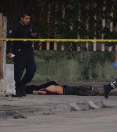 SEGUIMIENTO | Ya fue identificado el ejecutado de la Región 96 de Cancún