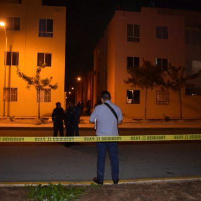 SEGUIMIENTO | Sigue hospitalizado el policía municipal baleado en la Región 251 de Cancún; mantienen detenido a sospechoso