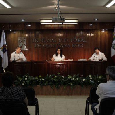 Da entrada el Teqroo a apelación del PAN contra candidatura independiente de Carlos Alberto Hernández Ojeda en Cozumel
