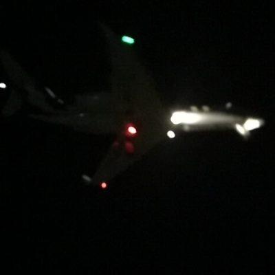 Se normaliza actividad en aeropuerto de Cozumel