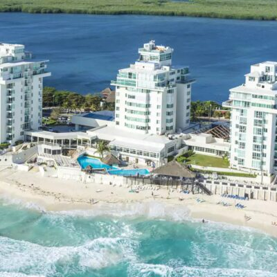 Resaltan arquitectura mexicana en proyectos hoteleros en Cancún