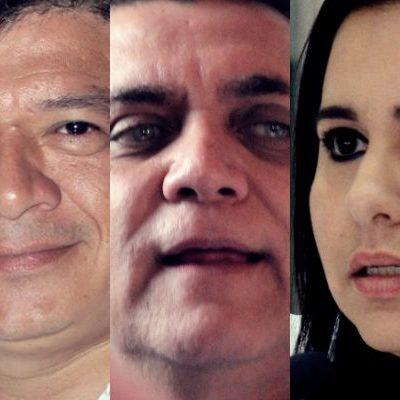 Rompeolas: Casi lista, la lista de candidatos del Frente