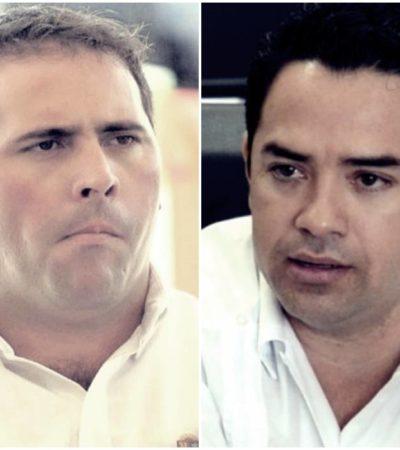 EN VILO DIPUTACIÓN A JUAN PABLO GUILLERMO: Confirma 'Chanito' Toledo su próxima renuncia al Congreso, pero dice que eso no garantiza que su suplente suba al curul
