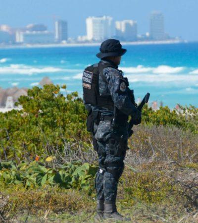EXCLUYEN A QUINTANA ROO DE NUEVO 'WARNING': Levanta EU restricciones de viaje para Cancún, Cozumel, Playa, Tulum y la Riviera Maya